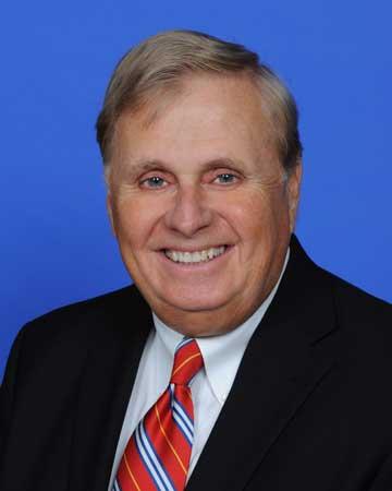 Thomas M. McDonald